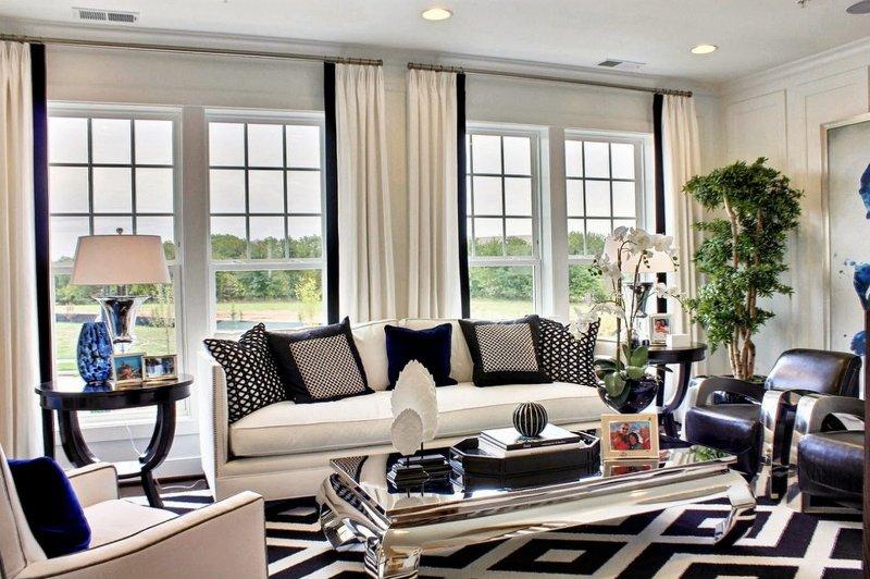 Những sai lầm khi thiết kế và bố trí nội thất phòng khách - Ảnh 5