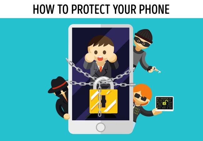 6 dấu hiệu nhận biết smartphone của bạn có thể đang bị hack và cách phòng ngừa - Ảnh 3.