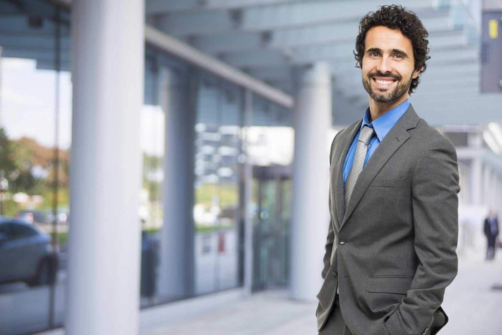Muốn giàu có, doanh nhân phải tự thay đổi mình ra sao? - Ảnh 1