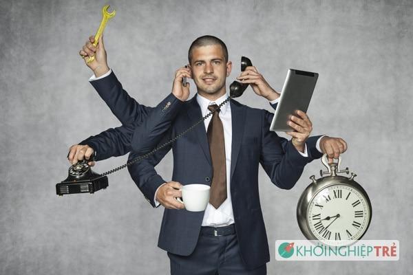 Kỹ năng chuyên môn, tốt và không tốt như thế nào cho việc khởi nghiệp - Ảnh 2