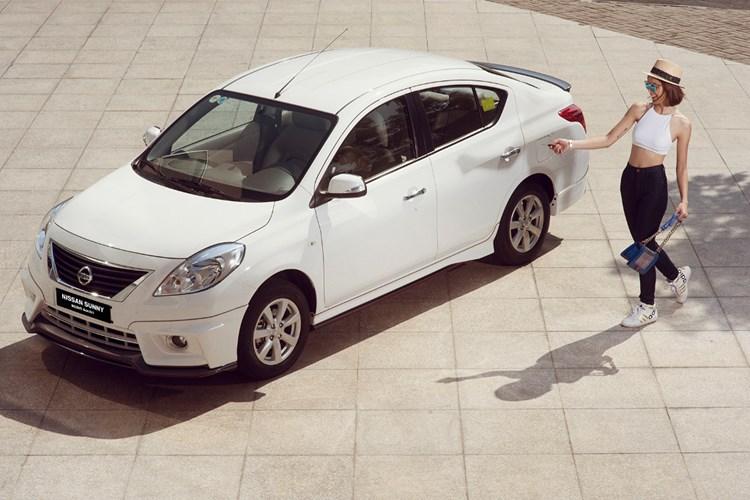Những mẫu xe sedan có giá dưới 600 triệu đồng - Ảnh 6