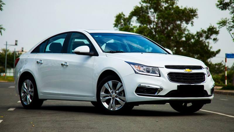 Những mẫu xe sedan có giá dưới 600 triệu đồng - Ảnh 2