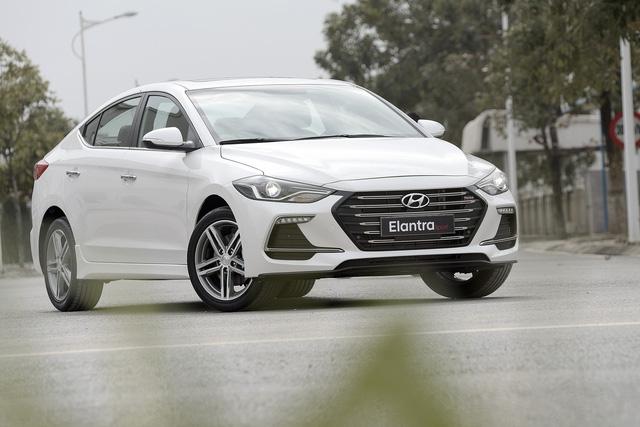 Những mẫu xe sedan có giá dưới 600 triệu đồng - Ảnh 4