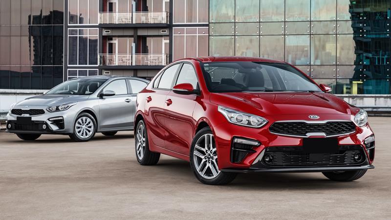 Những mẫu xe sedan có giá dưới 600 triệu đồng - Ảnh 3