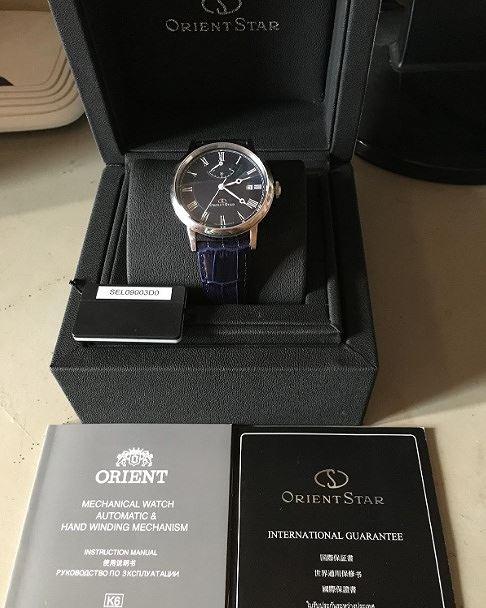 Mách bạn cách nhận biết đồng hồ đeo tay chính hãng - Ảnh 2