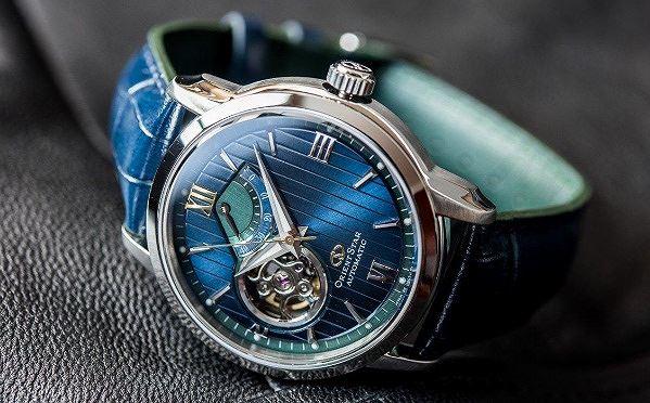 Mách bạn cách nhận biết đồng hồ đeo tay chính hãng - Ảnh 3