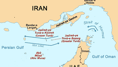 Câu chuyện lợi ích quanh giếng dầu Iran - Ảnh 2