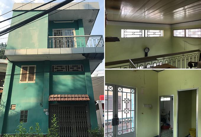 """Đất 18 m2, gia chủ Sài Gòn làm nhà """"ba trong một"""" - Ảnh 2"""