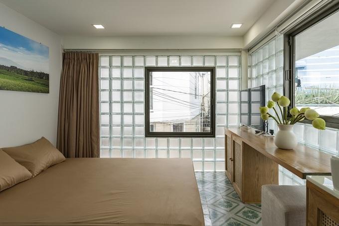 """Đất 18 m2, gia chủ Sài Gòn làm nhà """"ba trong một"""" - Ảnh 6"""