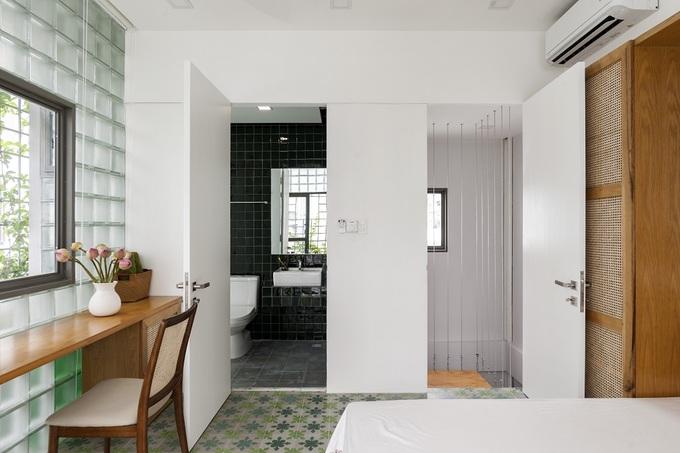 """Đất 18 m2, gia chủ Sài Gòn làm nhà """"ba trong một"""" - Ảnh 8"""