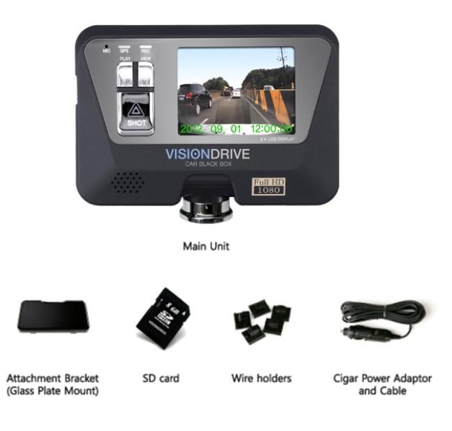 Chọn mua camera hành trình sao cho dễ sử dụng - Ảnh 5