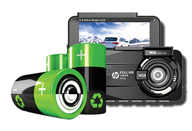 Chọn mua camera hành trình sao cho dễ sử dụng - Ảnh 4