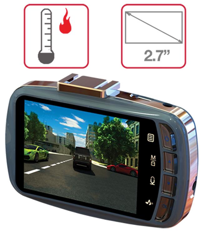 Chọn mua camera hành trình sao cho dễ sử dụng - Ảnh 2