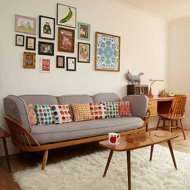 Cách thiết kế phòng khách căn hộ chung cư có diện tích nhỏ - Ảnh 5