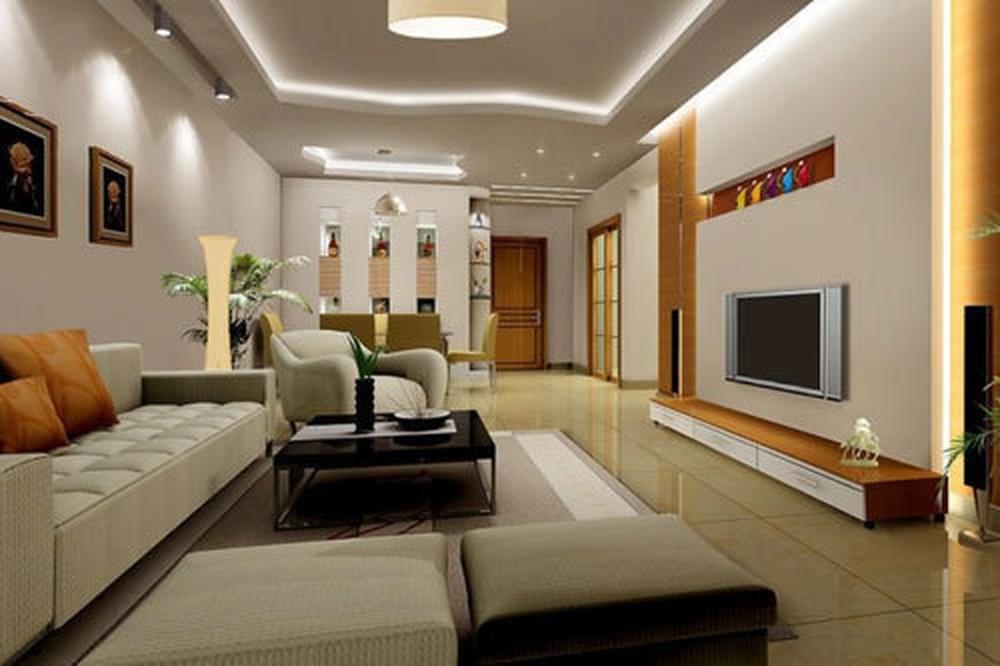 Cách thiết kế nội thất nhà liền kề khoa học, sang trọng - Ảnh 1