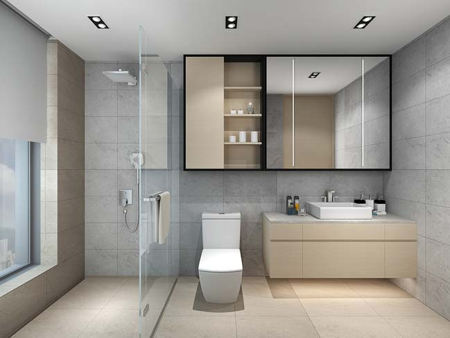 Cách thiết kế nội thất nhà liền kề khoa học, sang trọng - Ảnh 4