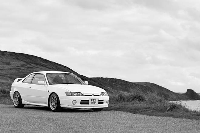 9 mẫu xe đình đám một thời của hãng xe Nhật Bản Toyota - Ảnh 5