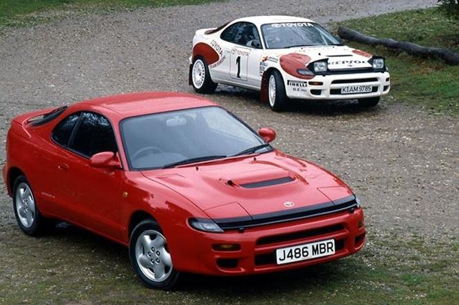 9 mẫu xe đình đám một thời của hãng xe Nhật Bản Toyota - Ảnh 2