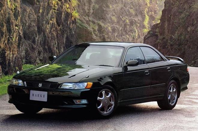 9 mẫu xe đình đám một thời của hãng xe Nhật Bản Toyota - Ảnh 9