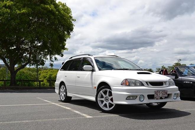 9 mẫu xe đình đám một thời của hãng xe Nhật Bản Toyota - Ảnh 7
