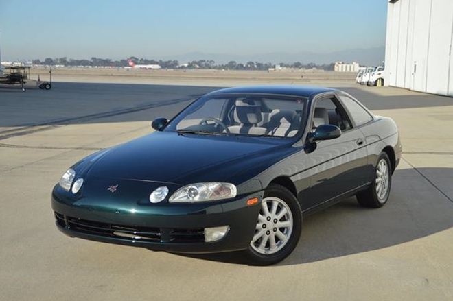 9 mẫu xe đình đám một thời của hãng xe Nhật Bản Toyota - Ảnh 4