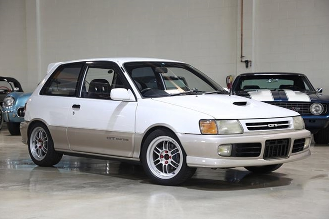 9 mẫu xe đình đám một thời của hãng xe Nhật Bản Toyota - Ảnh 6