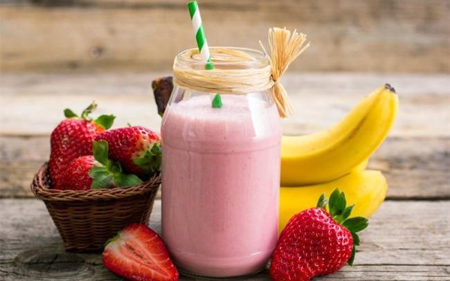 6 loại thực phẩm giúp người bệnh vượt qua cơn đau họng - Ảnh 6