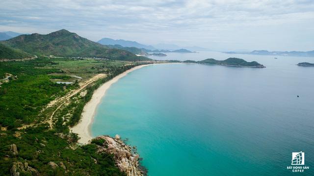Những vùng đất mới hút dòng tiền đầu tư bất động sản du lịch nghỉ dưỡng - Ảnh 1.
