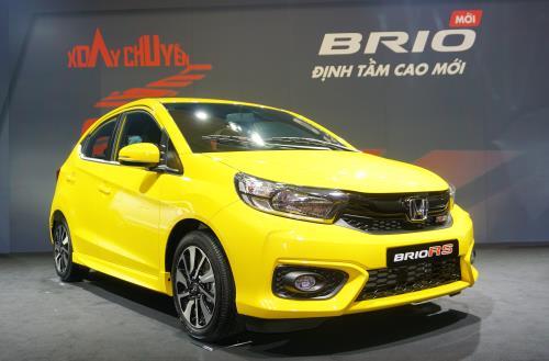 Những mẫu ô tô mới ra mắt thị trường Việt trong tháng 6/2019 - Ảnh 4