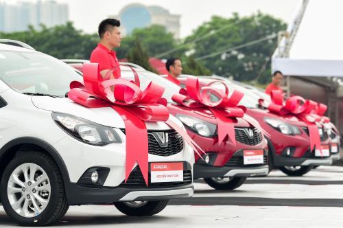 Những mẫu ô tô mới ra mắt thị trường Việt trong tháng 6/2019 - Ảnh 3
