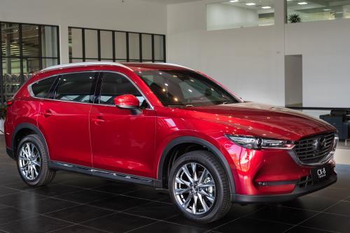 Những mẫu ô tô mới ra mắt thị trường Việt trong tháng 6/2019 - Ảnh 5
