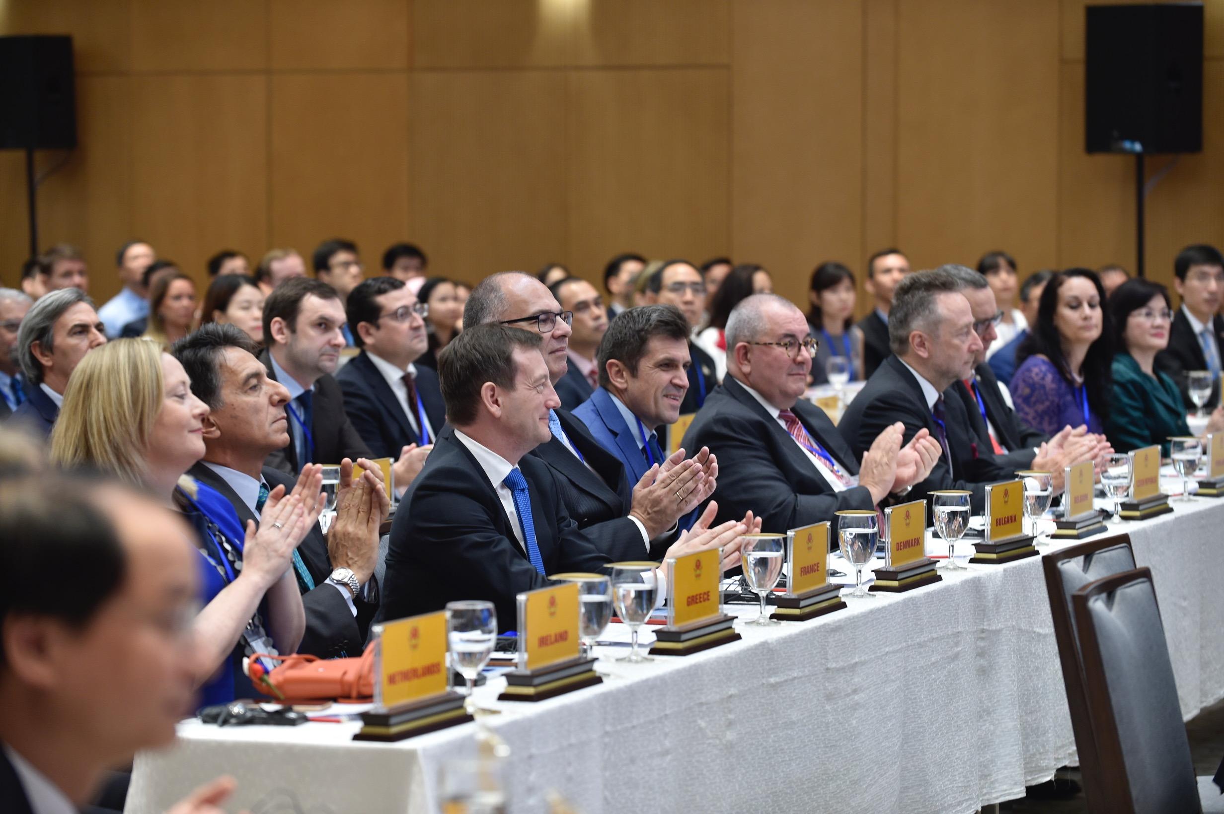 Hiệp định EVFTA và Hiệp định IPA giữa Việt Nam và Liên minh Châu Âu đã được ký kết - Ảnh 4