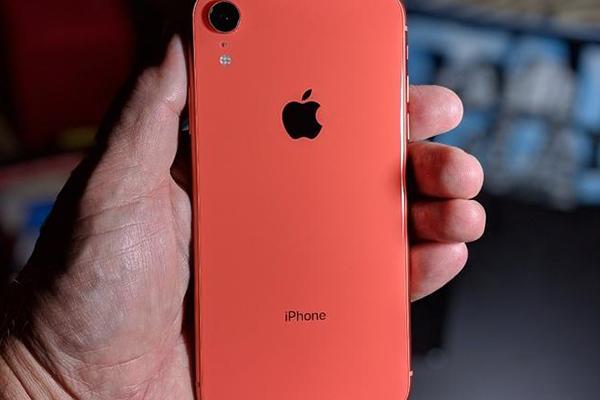 iPhone XR có thời lượng tốt nhất trong bộ 3 iPhone mới nhất của Apple.