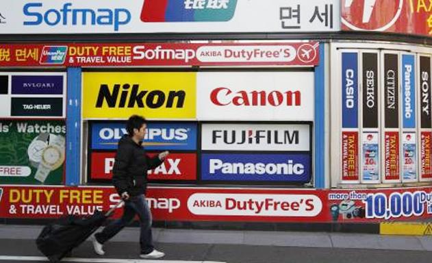 Sau một năm, các doanh nghiệp Nhật Bản đang đẩy mạnh kế hoạch dịch chuyển khỏi Trung Quốc