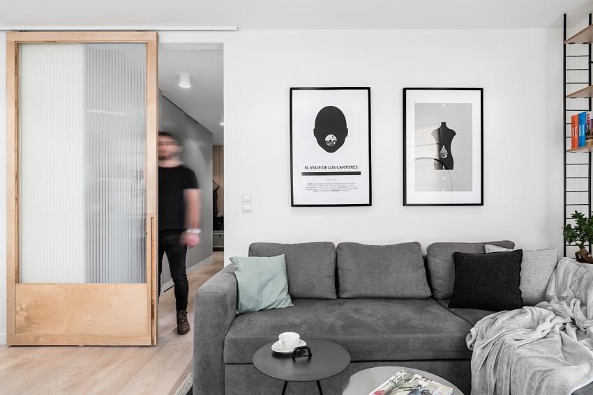Gợi ý thiết kế căn nhà thu hút ánh sáng tự nhiên, mở ra không gian xanh - Ảnh 4