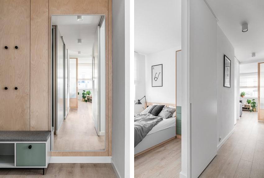 Gợi ý thiết kế căn nhà thu hút ánh sáng tự nhiên, mở ra không gian xanh - Ảnh 5
