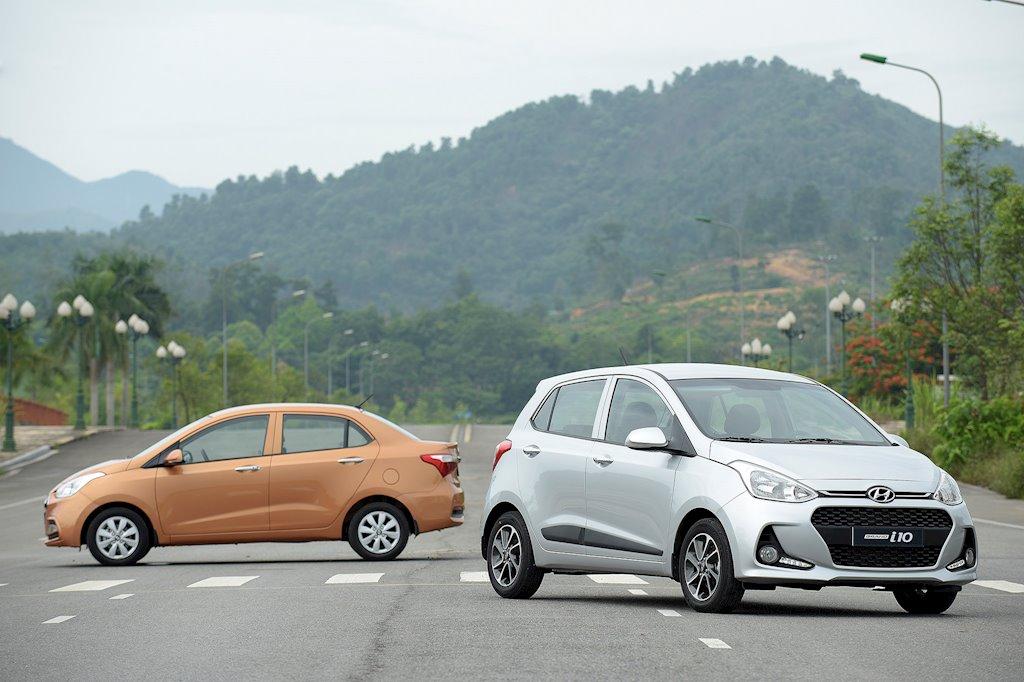 Top 10 xe bán chạy nhất Việt Nam nửa đầu năm 2019 - Ảnh 2