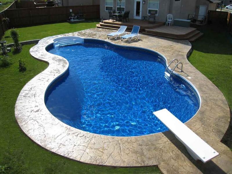 Những lưu ý khi xây dựng bể bơi gia đình - Ảnh 3