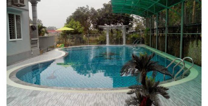 Những lưu ý khi xây dựng bể bơi gia đình - Ảnh 4