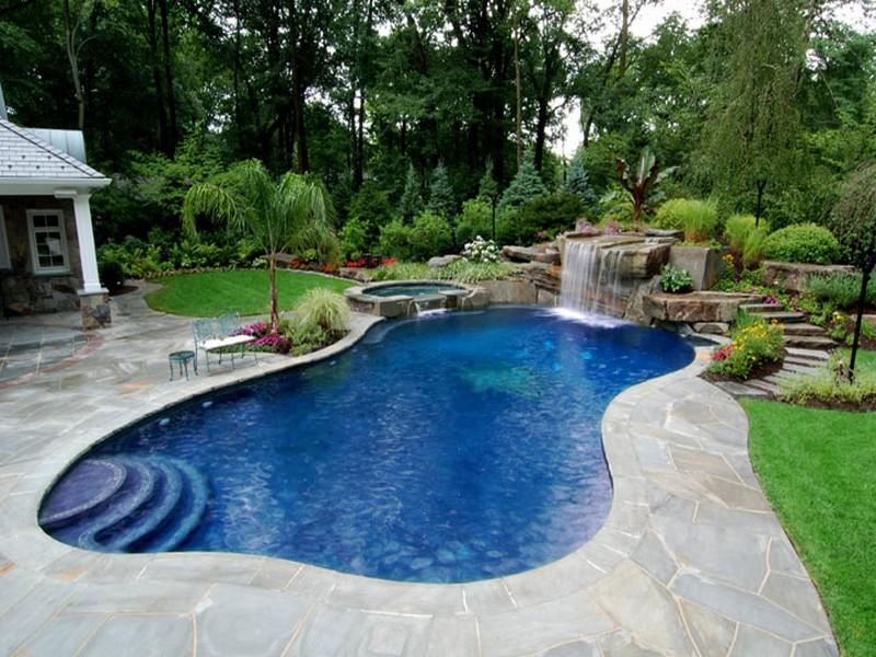 Những lưu ý khi xây dựng bể bơi gia đình - Ảnh 5
