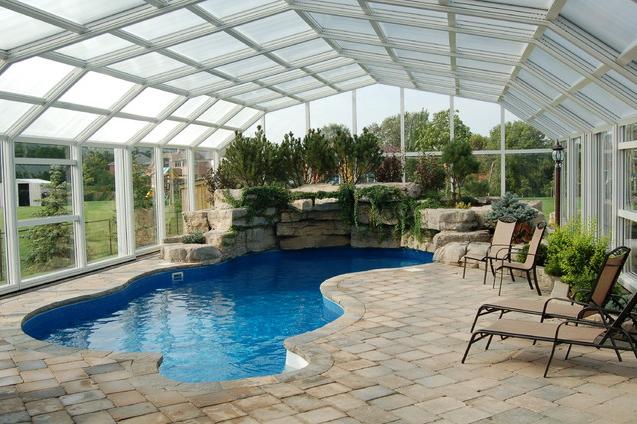 Những lưu ý khi xây dựng bể bơi gia đình - Ảnh 6