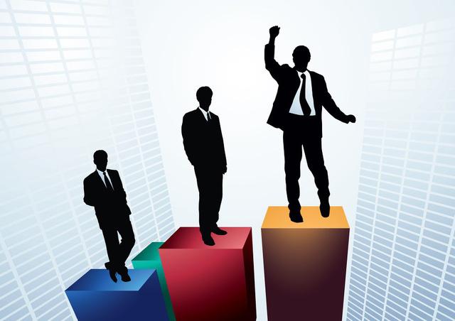 14 quy luật bất khả chiến bại của những bậc thầy công sở tiết lộ: Một nghề cho chín còn hơn chín nghề - Ảnh 2.