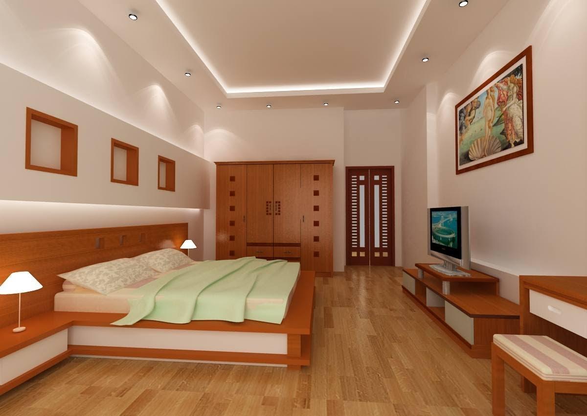 Nguyên tắc thiết kế nội thất kết hợp sàn gỗ và đồ nội thất - Ảnh 2