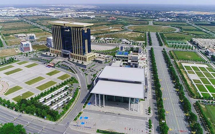 Thị trường bất động sản công nghiệp hưởng lợi từ sự tăng trưởng của ngành công nghiệp ô tô