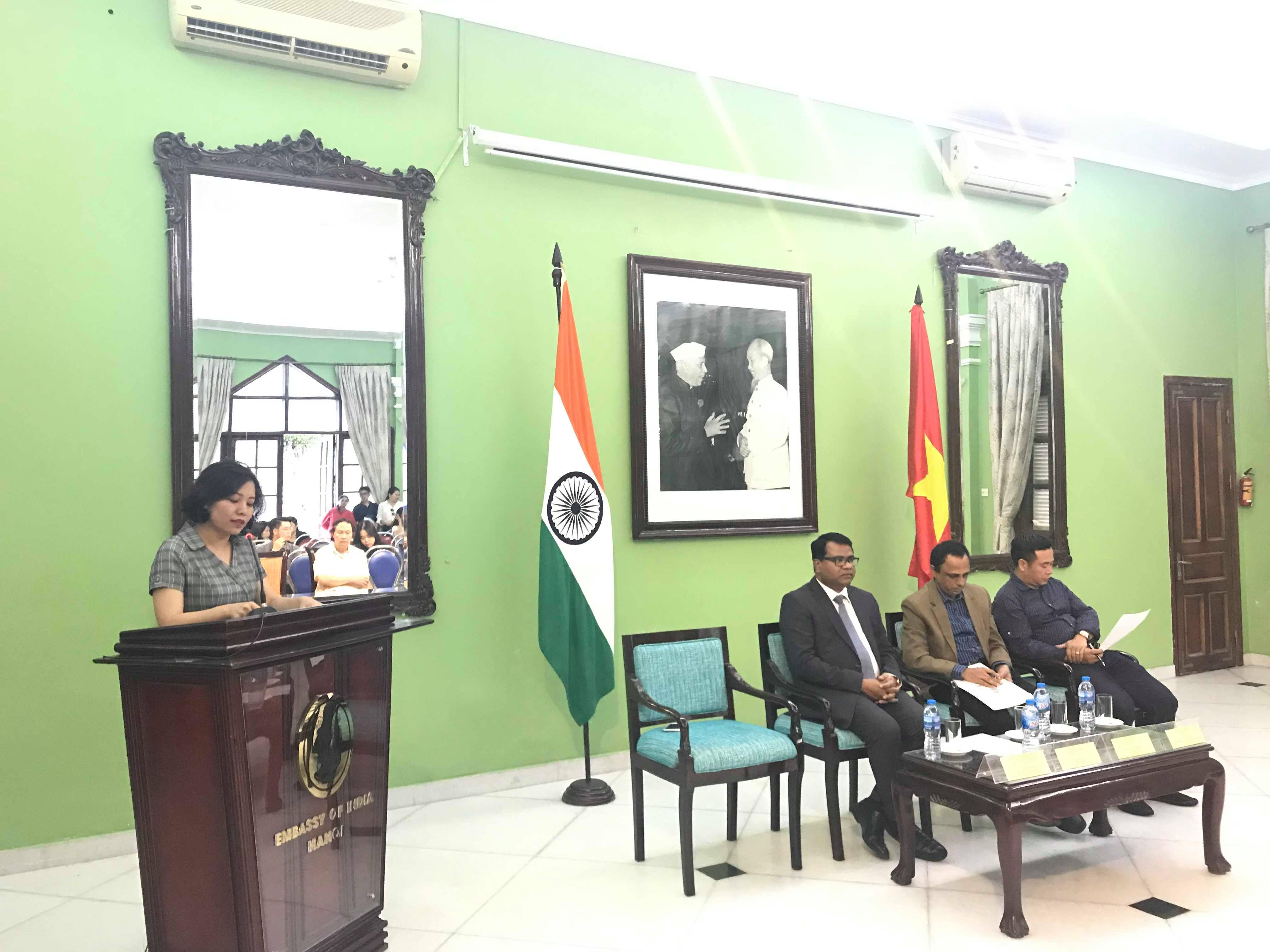 Bảo Việt Nhân thọ đồng hành cùng Đại sứ quán Ấn Độ tổ chức ngày Quốc tế Yoga tại 9 tỉnh thành năm 2019