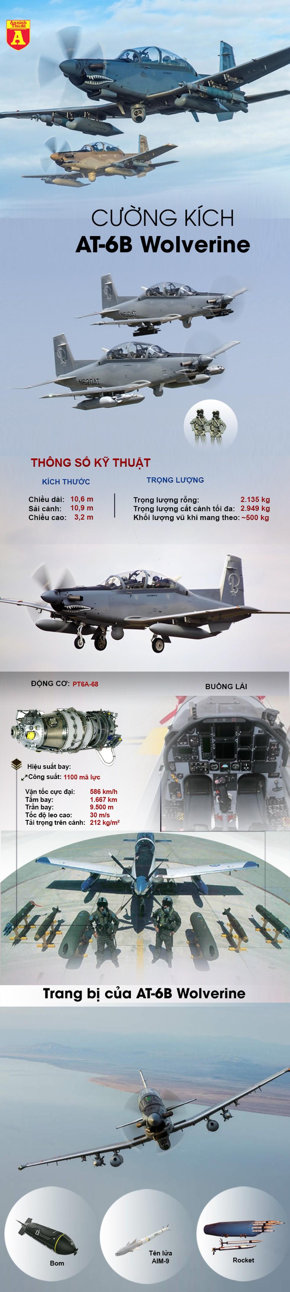 """[Infographic] Cường kích """"ngon-bổ-rẻ"""" của Mỹ sẽ thắng lớn tại Đông Nam Á? - Ảnh 1"""