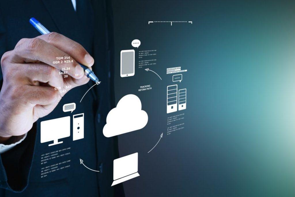 Xây dựng nền tảng điện toán đám mây cho tiến trình chuyển đổi số của Bộ Tài  chính