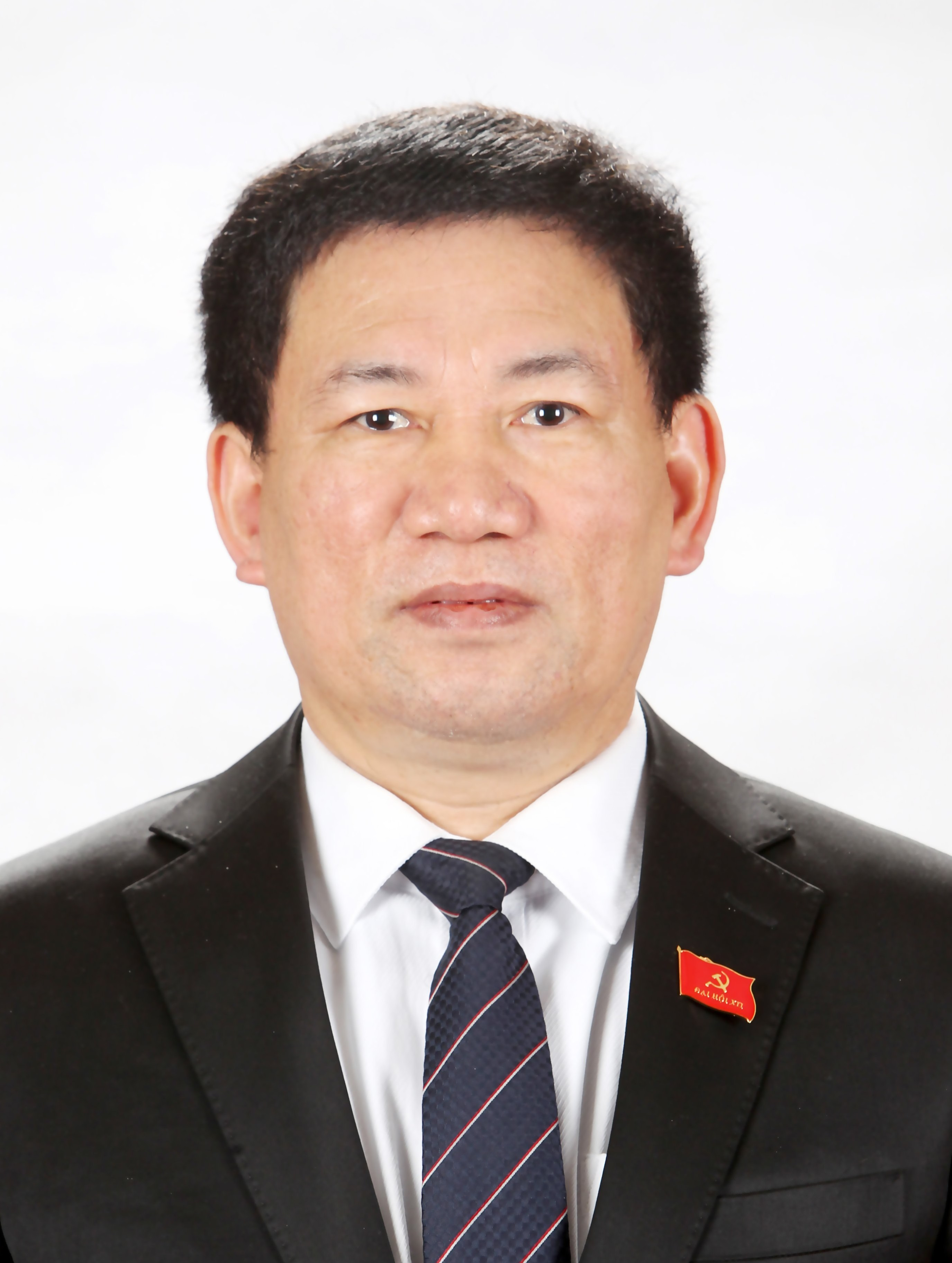 Bộ trưởng Hồ Đức Phớc
