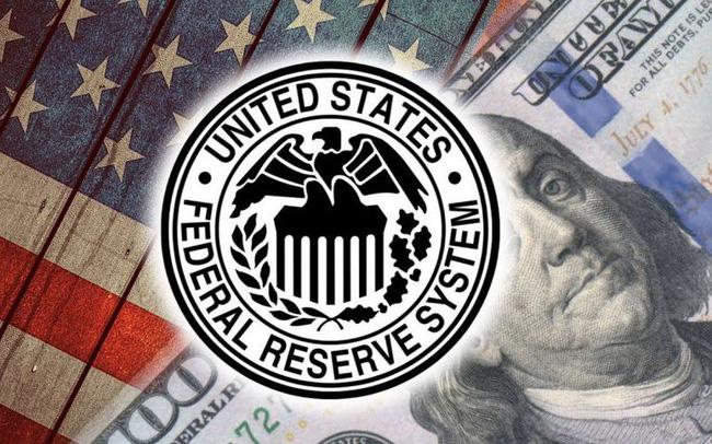 Cục dữ trữ liên bang Mỹ Fed - tintuccophieu.com