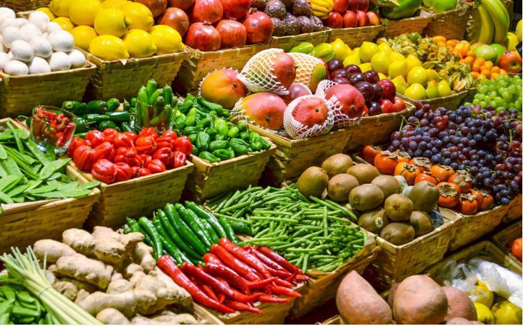 """Nông sản Việt: Vẫn """"sống tầm gửi"""" thương hiệu nước ngoài"""